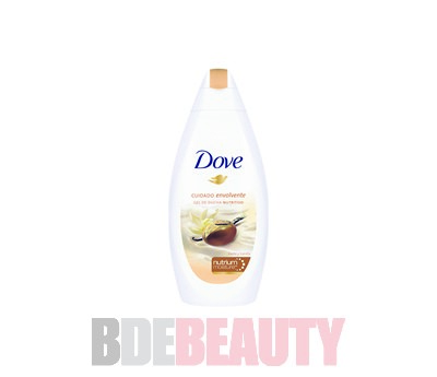 DOVE GEL KARITÉ