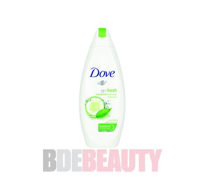DOVE GEL FRESH