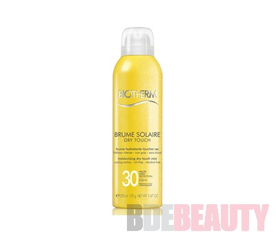 BRUME SOLAIRE DRY TOUCHE SPF 30/50