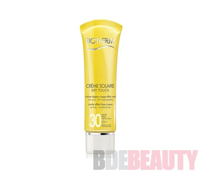 FLUIDE SOLAIRE WET OR DRY SPF 15/30