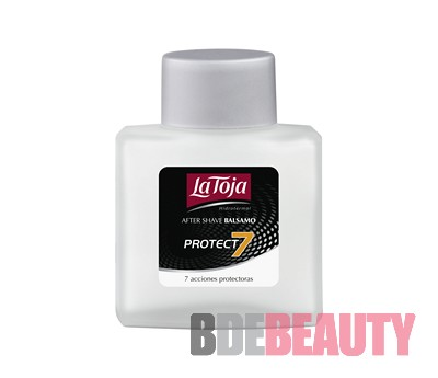 AFTER SHAVE PROTECT 7 CON MICRO ACEITES
