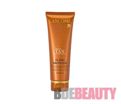 FLASH BRONZER GEL CORPS