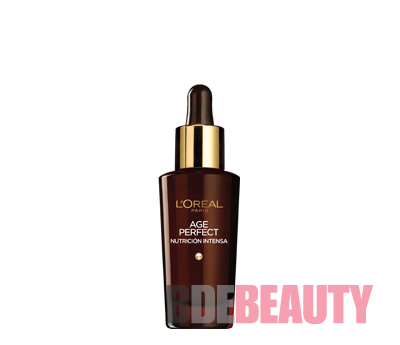 AGE PERFECT NUTRICIÓN INTENSA SERUM