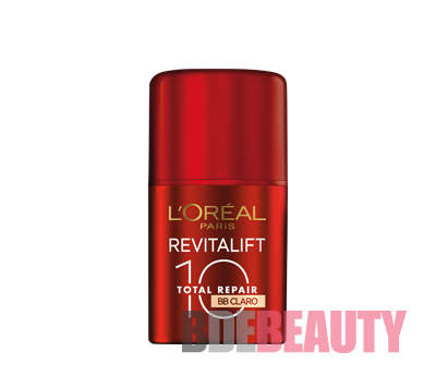 REVITALIFT TOTAL REPAIR 10 BB CREAM
