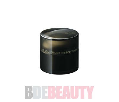 SENSAI PREMIER BODY CREAM