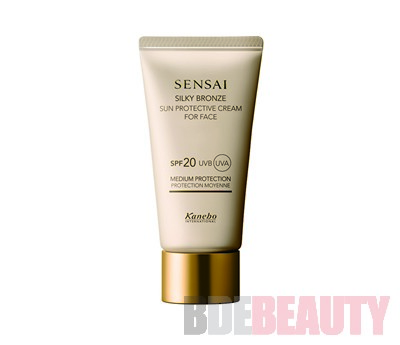 SUN PROTECTIVE CREAM FOR FACE SPF 10 Y 20