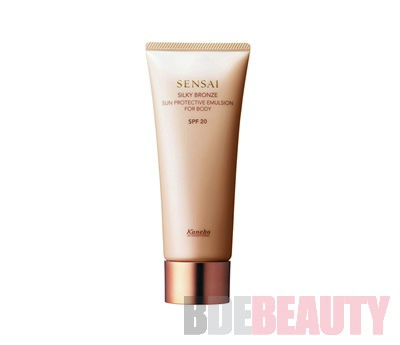 SUN PROTECTIVE EMULSION FOR BODY (SPF 20)
