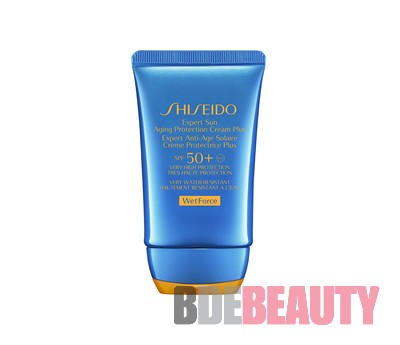EXPERT SUN AGING PROTECTION CREAM PLUS SPF50+