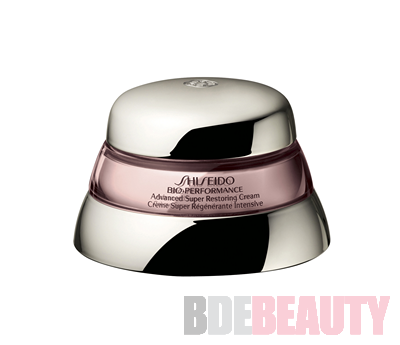 ADVANCED SUPER RESTORING CREAM