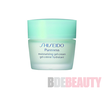 MOISTURIZING GEL-CREAM