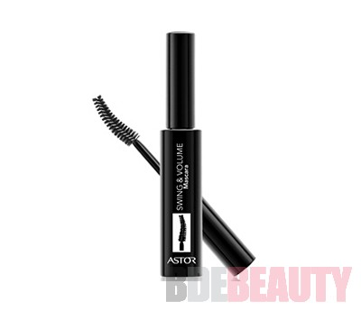 SWING AND VOLUME Mascara