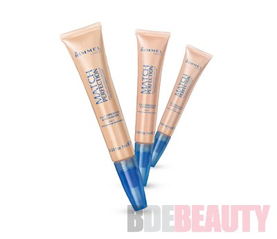 MATCH PERFECTION CONCEALER - CORRECTOR