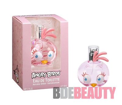 ANGRY BIRDS STELLA EDT