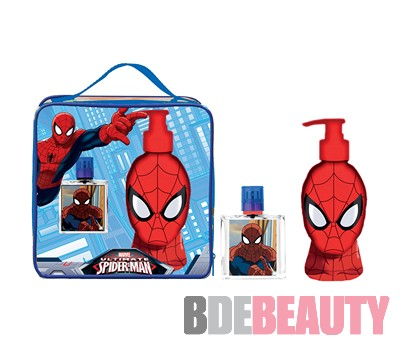Ultimate Spiderman Figura