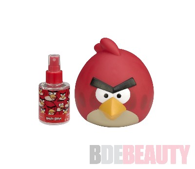 ANGRY BIRDS COLONIA FRESCA