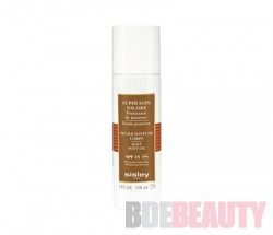 Super Soin Solaire Huile Soyeuse Corps SPF 15