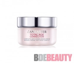 TOTAL AGE CORRECTION Complete Anti-Aging Mask Cream